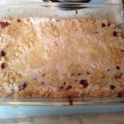 Dump Cake IV Recipe