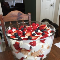 Italian-Style Strawberry Shortcake   Recipe