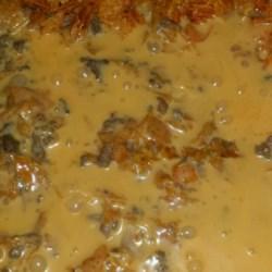 Dorito(R) Casserole Recipe