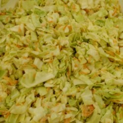 Sweet Coleslaw Recipe