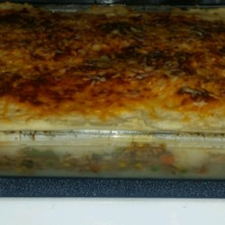 Shepherd's Pie Mexicana Recipe