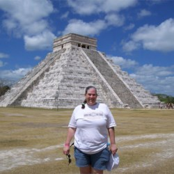 me in mexico