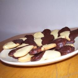 Grandma Sheets' Sugar Cookies