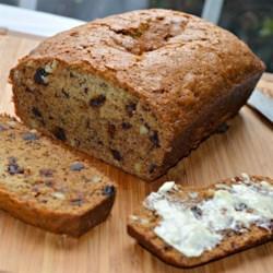 Grandma's Date-Nut Bread Recipe