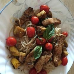 sweet basil and oregano bruschetta chicken printer friendly