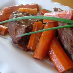 Image of Awesome Slow Cooker Pot Roast, AllRecipes