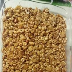 Cereal Squares Recipe