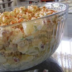 Photo of Potato and Bacon Salad by readernut