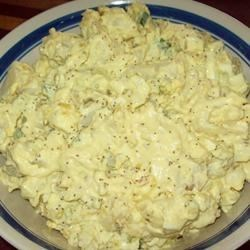 Potato Salad III Recipe