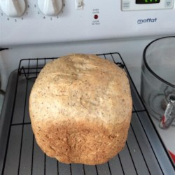 Country Seed Bread Recipe