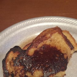 Cinnamon-Accented French Toast Recipe