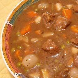Photo of Spiced Beef Stew by CORWYNN DARKHOLME