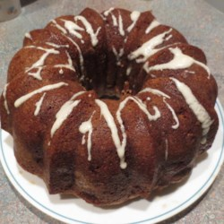 Fresh Apple Cake by MeMom Recipe
