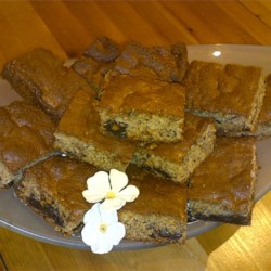 Luscious Date Bar Cake Recipe