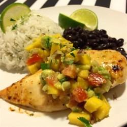 Margarita Chicken II