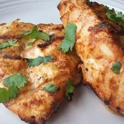 Santa Fe Style Chicken