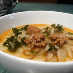 Super-Delicious Zuppa Toscana Recipe