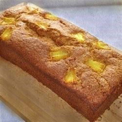 Pineapple Zucchini Bread Recipe