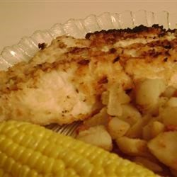 Photo of Crispy Catfish by Taste of Home's Fast Family Favorites