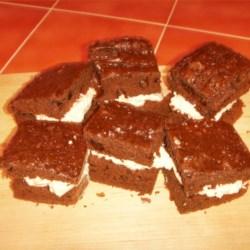 homemade cream filled individual sponge cakes printer friendly