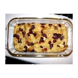 Lo-Cal Bread Pudding