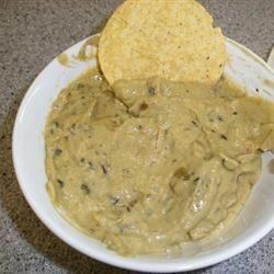 Gulf Coast Guacamole Dip Recipe