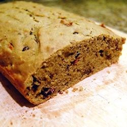 Avocado Quick Bread Recipe