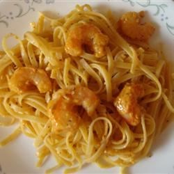 Lemon Pepper Shrimp with Mustard Recipe