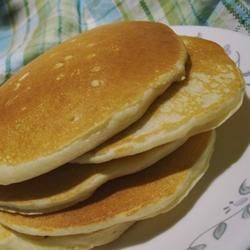 Quick and easy pancakes recipes