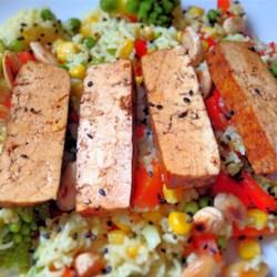 Baked Tofu Recipe - Allrecipes.com