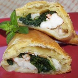Photo of Shrimp Wellington by nostatic