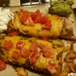 Vegetarian Black Bean Enchiladas Recipe