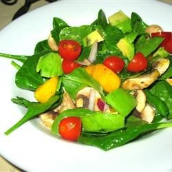 Goldy's Special Salad