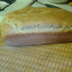 Irish Soda Bread from County Cork Recipe