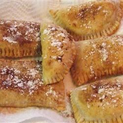 Photo of Fried Apple Pies by Melissa