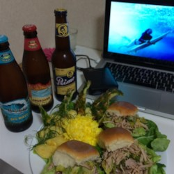 Kalua Pig in a Slow Cooker Recipe