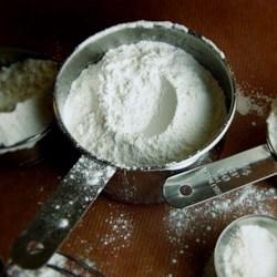 Brown Rice Flour Blend Recipe