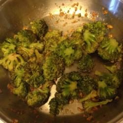 Easy Lemon and Garlic Broccoli Recipe