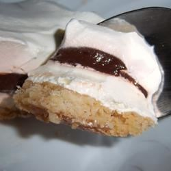 Photo of Chocolate Nut Pie by Kay