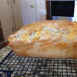 Tastefully Simple Beer Bread Recipe