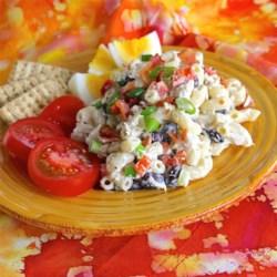 Black Bean Tuna Salad Recipe