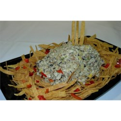 Poblano Chicken Salad Recipe