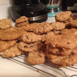 Ranger Joe Cookies Recipe
