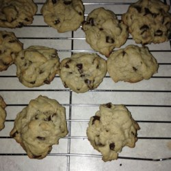 Liz's Astounding Chocolate Chip Cookies Recipe