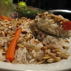 Upside Down Chicken Rice Recipe