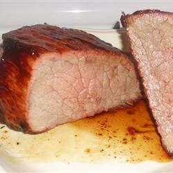 Cajun Roast Beef Recipe