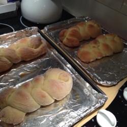 Chef John's Easter Bread  Recipe