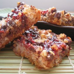 Magic Cookie Bars I Recipe