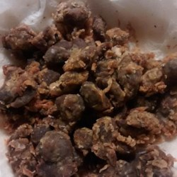 Southern Fried Chicken Gizzards Recipe