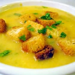Beer Cheese Soup IV